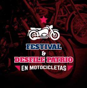 Festival y Desfile Patrio