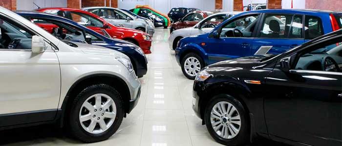 Venta de Vehículos Nuevos crece en Enero