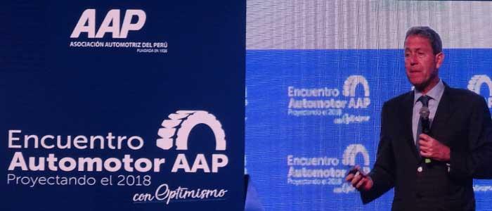 Inversión privada en Perú posee sólidos cimientos para iniciar ciclo expansivo