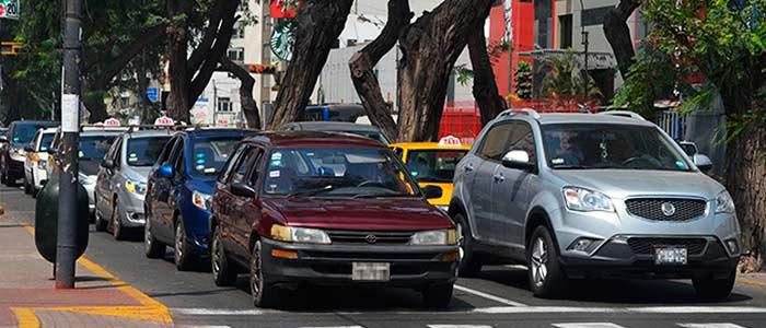 Precios de vehículos nuevos subirán 12% por cambios en el ISC