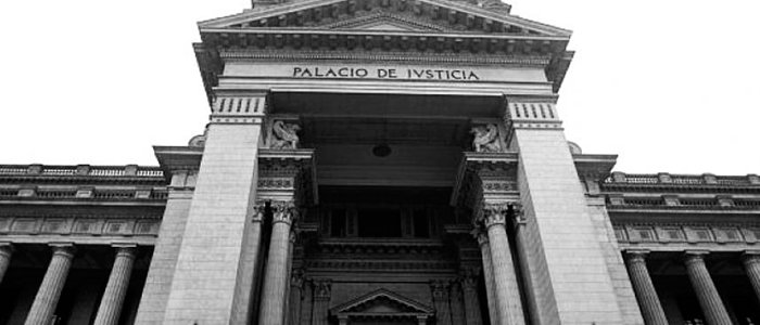 Urge reforma integral del Sistema Judicial