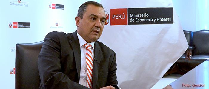 Ministro de Economía se reúne con la AAP