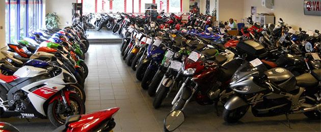 Alza del ISC genera caída de 24% en venta de motocicletas