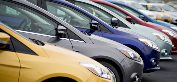 AAP: En 17% cae venta de vehículos livianos y pesados en setiembre
