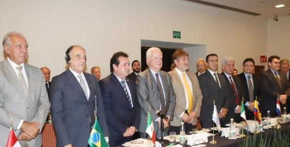 México presidirá la Asociación Latinoamericana de Distribuidores de Automotores ALADDA