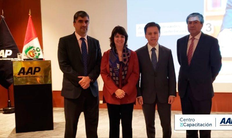 EY Perú: Reforma Tributaria y cambios al Impuesto a la Renta serán efectivos desde 2019