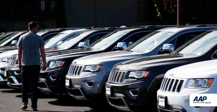 Estadísticas AAP: Las marcas de SUV más vendidas de octubre