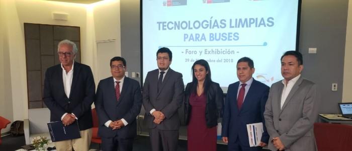 AAP: Lima debe apostar por unidades nuevas de mayor capacidad en lugar de taxis, combis o colectivos