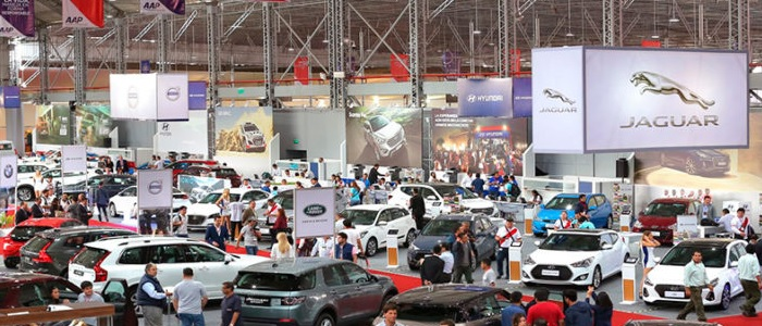 En 17% cae venta de vehículos livianos y pesados en noviembre