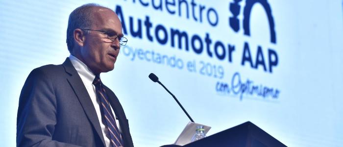 AAP realizó Encuentro Automotor por 92° aniversario y estimó recuperación del sector