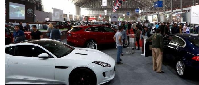 Ranking de las 10 marcas de automóviles más vendidas en noviembre