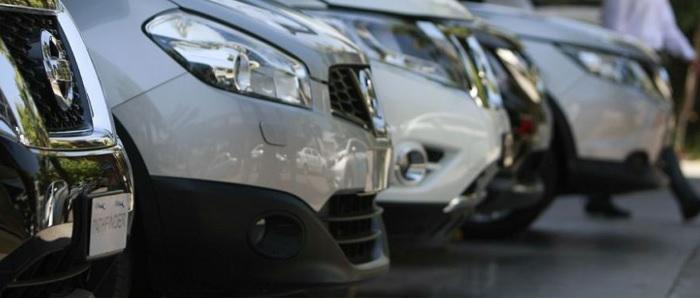 Estadísticas AAP: Venta de vehículos cae 29.2%  en diciembre del 2018