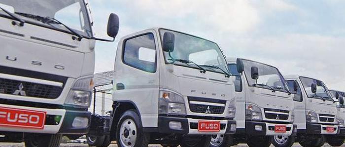 Top 10 de marcas de camiones más demandadas en enero