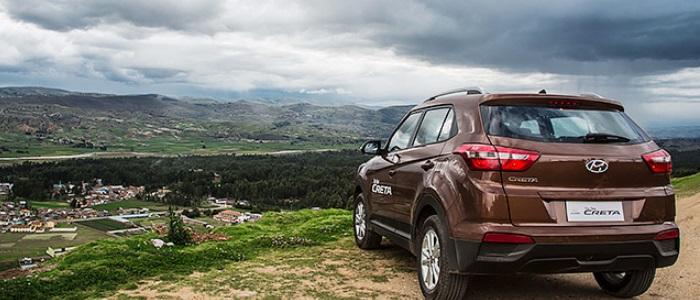 Las marcas de SUV y Todoterreno más vendidas de enero