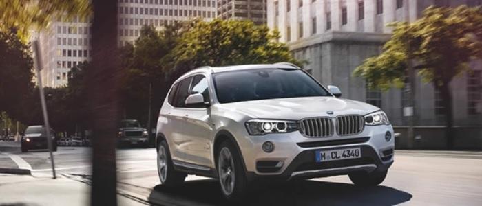 Top 10 de autos premium – de lujo más vendidos en enero