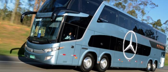 Los buses y minibuses más vendidos de enero del 2019