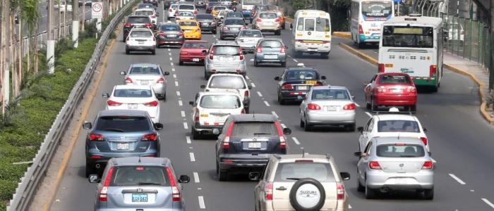 Asociación Automotriz del Perú y Transitemos integrarán Mesa ejecutiva de tránsito y movilidad urbana