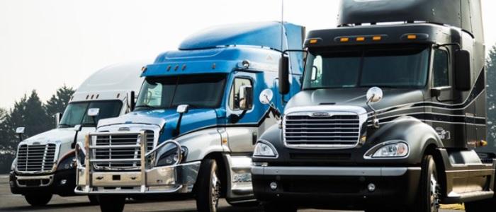 Las marcas que más destacaron en vehículos pesados en enero