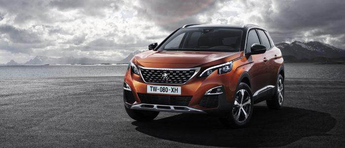 Peugeot, la marca europea número 1 del mercado peruano