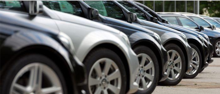 Las marcas más vendidas del segmento de vehículos livianos en enero