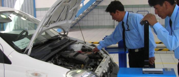AAP: Más de 70,000 talleres mecánicos necesitan capacitación en nuevas tecnologías