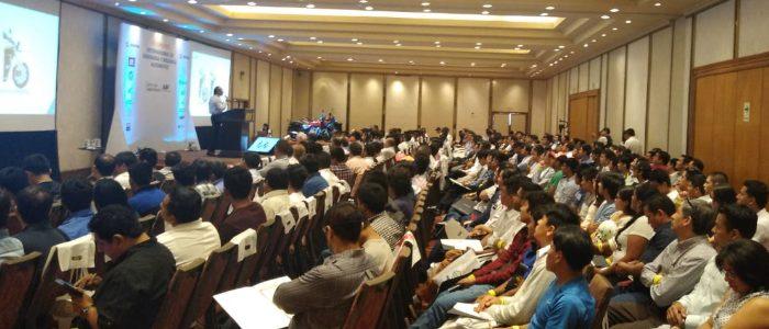 AAP premia a mecánicos durante IV Congreso Internacional de Ingeniería y Mecánica