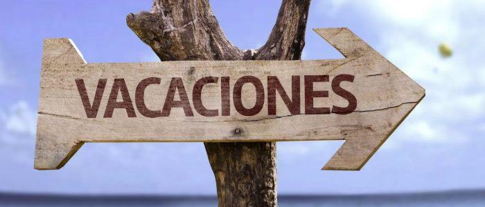 Conferencia para asociados sobre el nuevo reglamento de vacaciones
