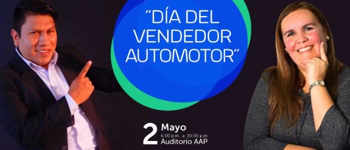 Conferencia por el Día del Vendedor Automotor en la AAP