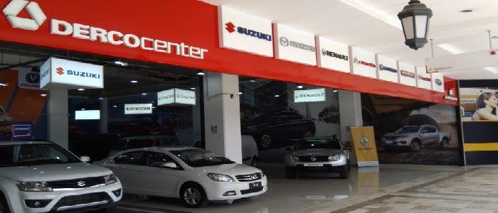 Grupo ROBERTS culmina alianza con Nissan e inicia etapa con Derco
