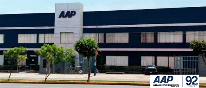 Mesa Ejecutiva de Tránsito y Movilidad Urbana se reunió en la AAP | Asociación Automotriz del Perú