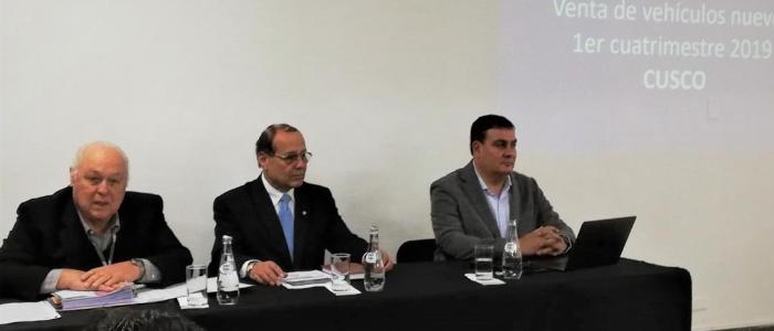 AAP: Cusco es la cuarta ciudad donde más vehículos nuevos se vende