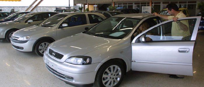 AAP: Venta total de vehículos cayó 10% en mayo