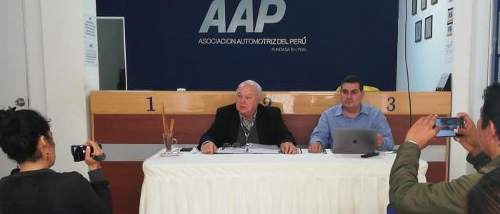 Lambayeque AAP