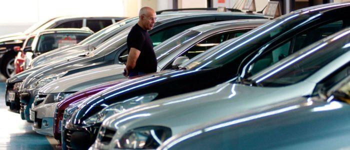 PBI creció 0.63% en mayo pero cae venta automotriz