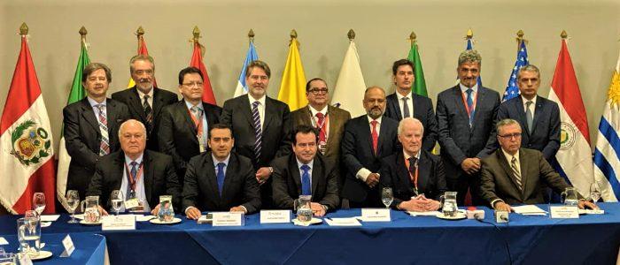 Declaración de Quito: ALADDA plantea comercio libre entre países de Latinoamérica