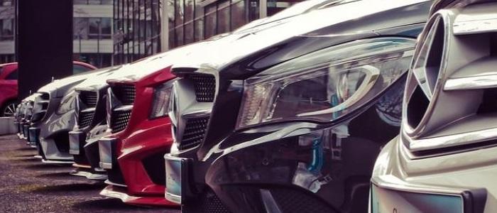 AAP: Venta de autos de lujo crece más de 15% en julio