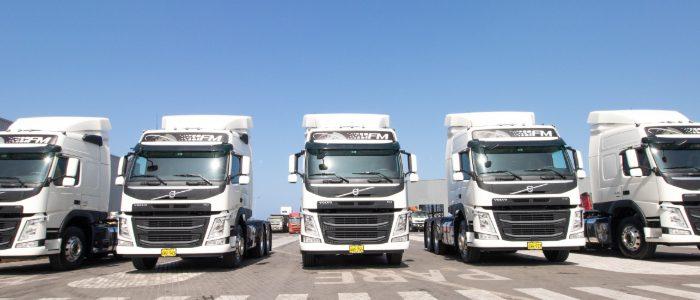 AAP: Venta de camiones mejoraría en segundo semestre