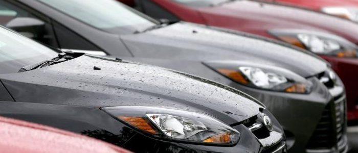 Agosto: Tercer mes consecutivo de mejoría en la venta de vehículos