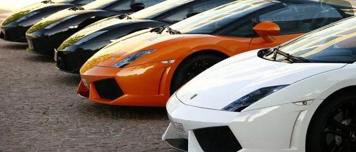 AAP: Venta de autos de lujo se mantuvo estable en agosto