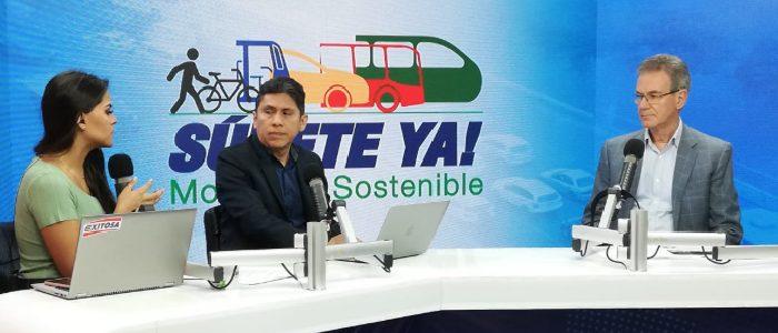 Gerente General de la AAP opinó sobre tránsito en Exitosa – Súbete Ya
