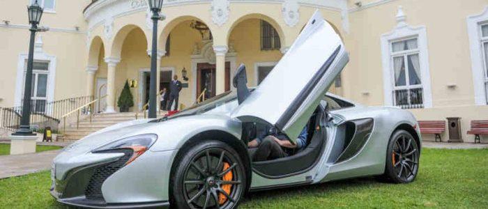AAP: Venta de vehículos de lujo crece 22.4% en septiembre