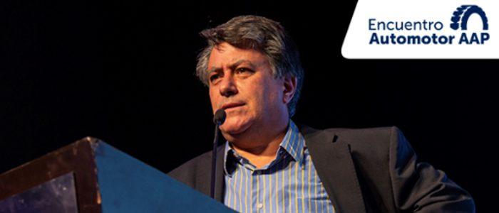 Andrés Villaseca propone mejoras a principales avenidas de Lima