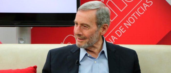 Armando Negri: Es necesario crear una Agencia Nacional de Tránsito y Seguridad Vial