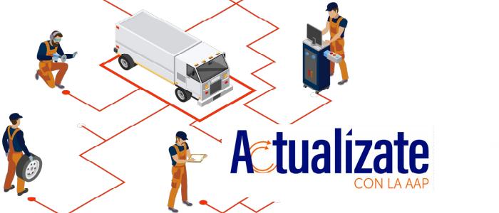 AAP: Sistema eficiente de inspecciones garantiza disminución de accidentes