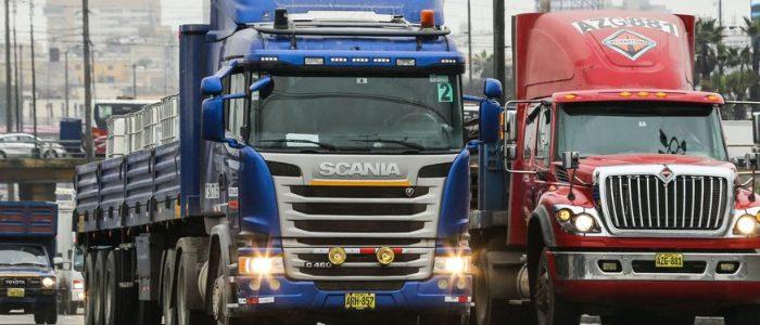 AAP: Venta de vehículos pesados creció 16.5% en diciembre
