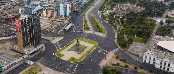 Asociación Automotriz del Perú: Venta de vehículos cae 100% en abril