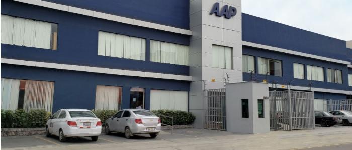 AAP invoca a los peruanos a votar este domingo 11 de abril