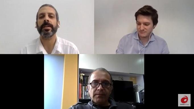 AutoTV Perú – Ellioth Tarazona habla sobre seguridad en los vehículos