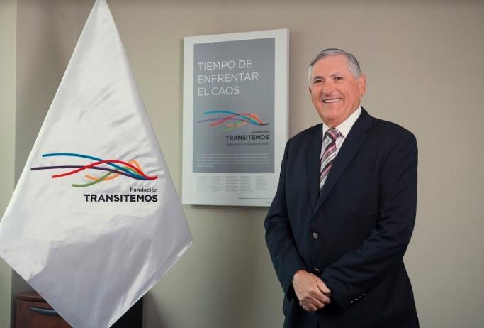 Exitosa – Alfonso Florez de Transitemos opina sobre el discurso presidencial