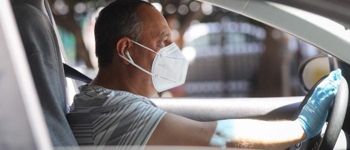 AAP: Circulación de vehículos particulares debe permitirse para facilitar traslados seguros